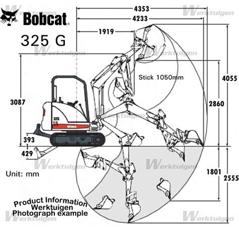 bobcat  bobcat machinery specifications machinery specifications