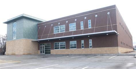 mckinley health center opens in granite city business