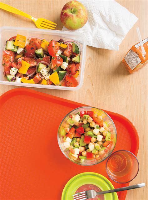 ricardo cuisine com salade grecque ricardo