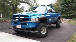 1998 Dodge Ram 1500 5 9 Quad Cab 4 U00d74 For Sale