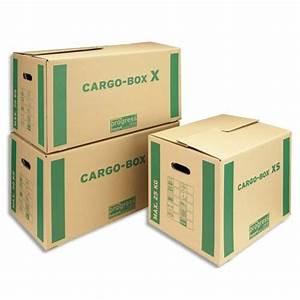 Carton De Déménagement Pas Cher : boites carton demenagement pas cher ~ Melissatoandfro.com Idées de Décoration