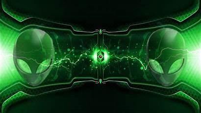 Alienware Alien Aliens Horror Dark Futuristic Sci