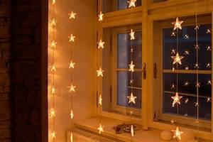 Weihnachtsbeleuchtung Innen Fenster : weihnachtsbeleuchtung f r hohe fenster oder terrassent ren ~ A.2002-acura-tl-radio.info Haus und Dekorationen