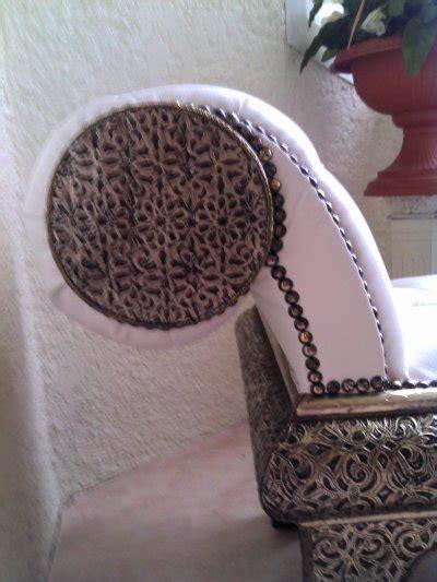 canapé orientale moderne canapé cuir style orientale moderne de deco eclat