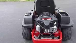 50 U0026quot  Toro Timecutter Ss5000 23 Hp Kawasaki Engine Zero Turn Lawn Mower
