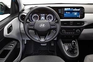 2020 Hyundai I10 N Line Warm City Car Makes Its Debut