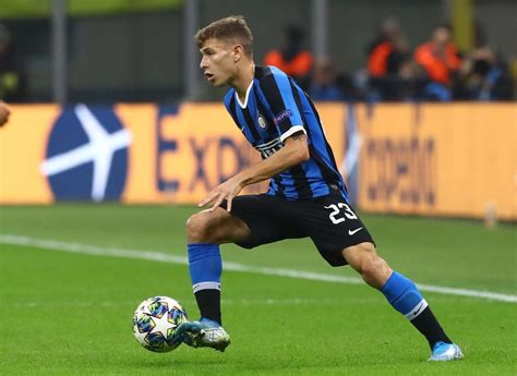 Italian outlet calciomercato have claimed that liverpool have made contact with inter milan over the possibility of signing midfielder nicolo barella this summer. Barella: Inter deserved win, though San Samir played his ...