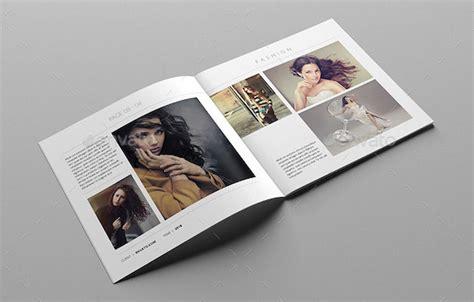 awesome portfolio brochure templates web