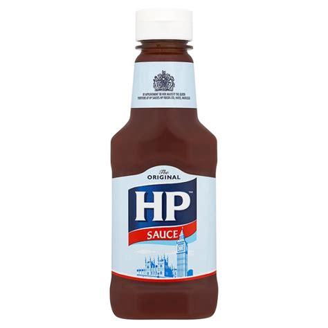 brown sauce ocado hp brown sauce handy pack 285g product information
