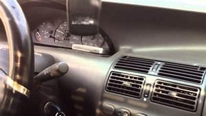 Fiat Punto 85 16v Elx Engine Sound