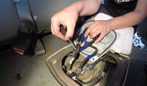 fuel tank pressure sensor  bad