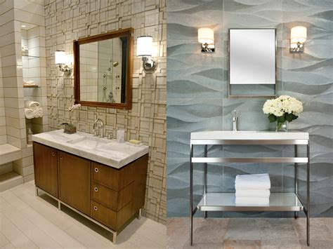trends in bathroom design bathroom trends for 2017 haskell 39 s