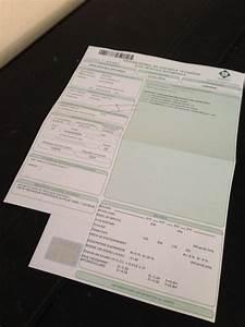 Document Pour Vente De Voiture : documents vente automobile ~ Gottalentnigeria.com Avis de Voitures