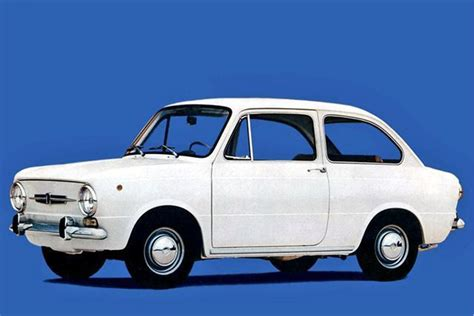 Fiat Classic Cars by Fiat 850 Classic Car Review Honest