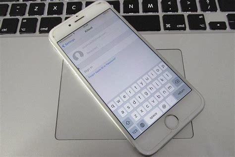 how to delete icloud account on iphone delete icloud account without password from iphone or