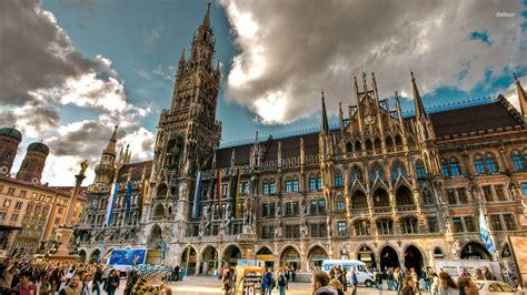 Germany Munich Pre Wedding Photoshoot Dream Wedding