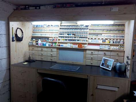 check   paintingmodeling bench  daniel