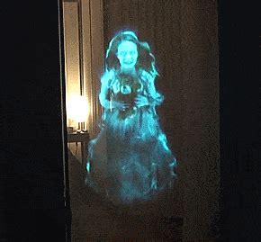 atmosfearfx holographic halloween decorations