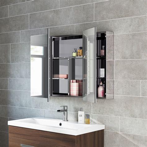 bathroom mirror cabinet bathroom mirror storage unit wall mirrored cabinet mc111