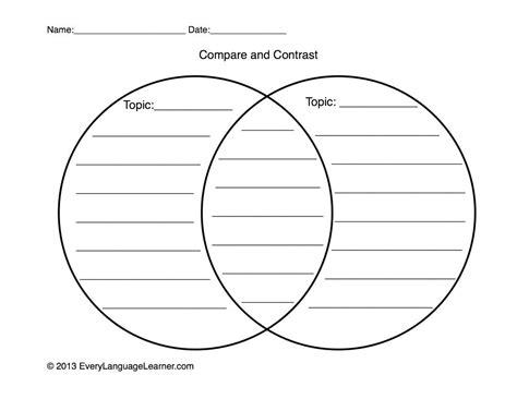 diagram 7th grade math venn diagram worksheet