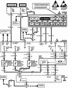 1993 A  C Control Diagram - Corvetteforum