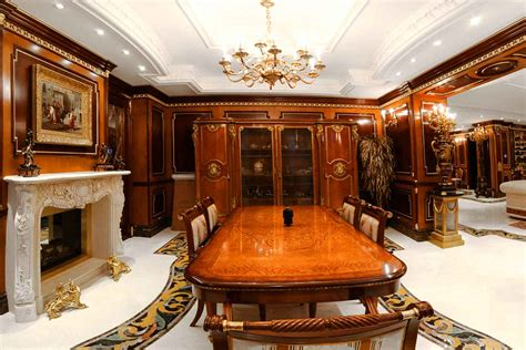 Luxury Furniture by Luxury Furniture Stores And Decoration Services Worldwide