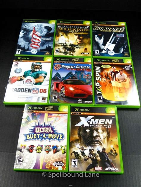 Xbox Racing Games 17 Best Images About Game Systems Xbox On Pinterest The