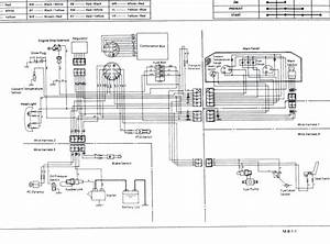 New Wiring Diagram For Kipor Generator  Diagram