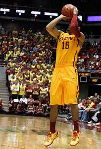 Naz Long, DeAndre Kane win Big 12 weekly awards | Men's ...