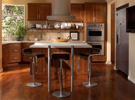 kitchen island legs metal waypoint 39 s style 630f in cherry spice