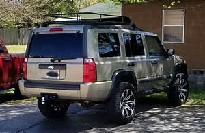 3 U0026quot  Lift 06 U0026 39  Jeep Commander