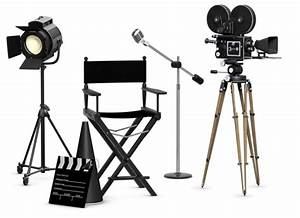 Setiquette - what to do on a film set   KFTV Blog
