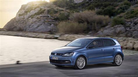 Volkswagen Polo Wallpapers by Volkswagen Polo Wallpapers Wallpaper Cave