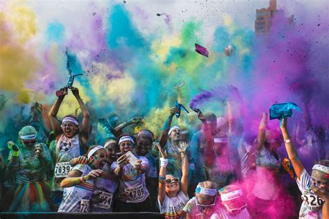 color run kc and running commentary from the running world by