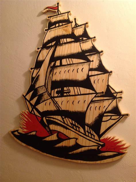 sailor tattoo images designs
