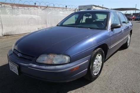 Chevrolet Lumina For Sale  Find Or Sell Used Cars, Trucks