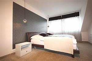 Schlafzimmereinrichtung Mit Begehbarer Ankleide RAUMAX