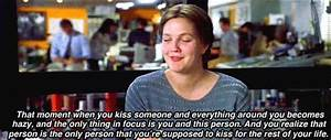Never Been Kissed - Online #Movie #Quote | Movie quotes ...