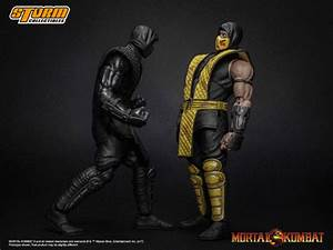 Storm Collectibles MK Noob Saibot - Toy Discussion at ...