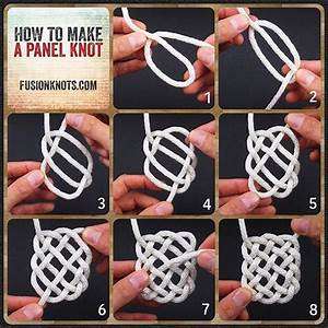 The Panel Knot