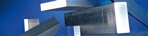 Aluminium Flachstangen  Metallteile Verbinden