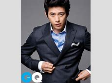 GQ 062011 – Goo Soo, Kim Kang Woo, Kim Sang Kyung, Park