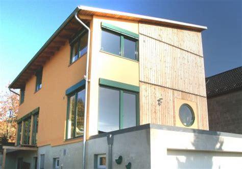 Anbau Eines Einfamilienwohnhaus An Ein Best. Wohnhaus