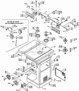 Delta 43-379 Parts List And Diagram