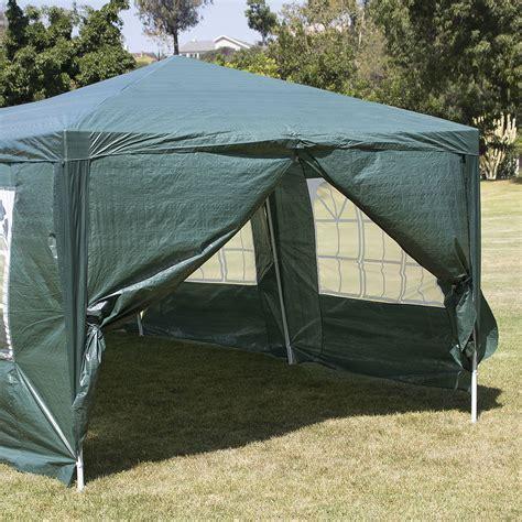 event gazebo 10 x 30 green tent canopy gazebo