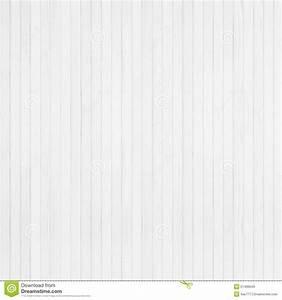 Planche De Bois Blanc : fond blanc de texture de planche en bois de pin image stock image 51460645 ~ Voncanada.com Idées de Décoration