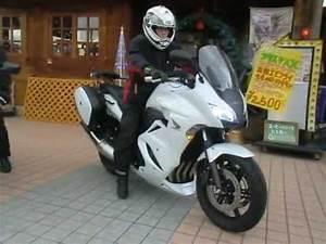 Honda Cbf 1000 F : honda cbf 1000 st cbf1000st hrc honda youtube ~ Medecine-chirurgie-esthetiques.com Avis de Voitures