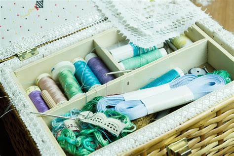photo gallery  sewing tools  equipment