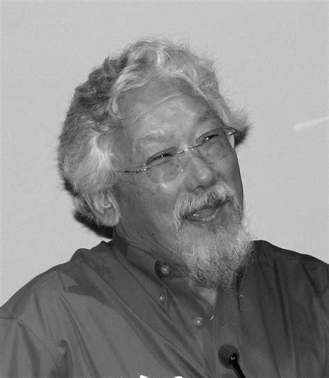 David Suzuki Wiki david suzuki
