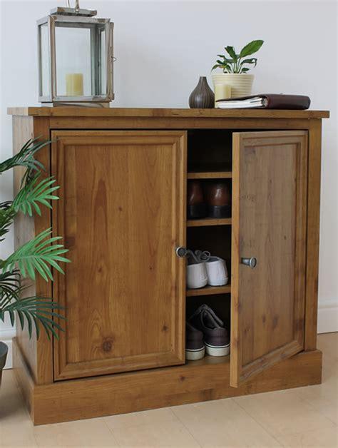 Oak Shoe Cupboards by Shoe Storage Cabinet Montana Oak Shoe Cupboards Shoe